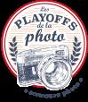 Logo des Playoffs de la Photo - Concours photo - Simple, original et gratuit