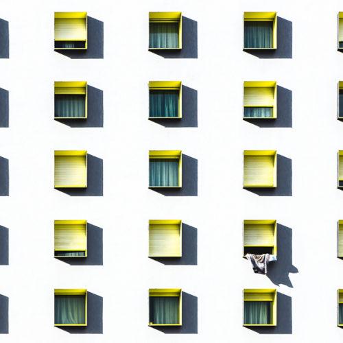 Architecture - Urbanisme - Top 10 N°2 - Playoffs de la Photo 2018