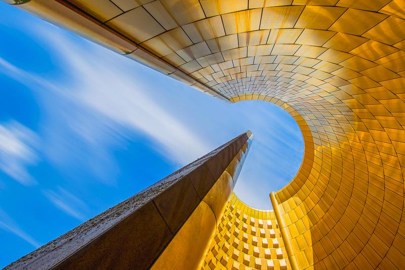 Architecture - Urbanisme - Top 10 N°4 - Playoffs de la Photo 2018