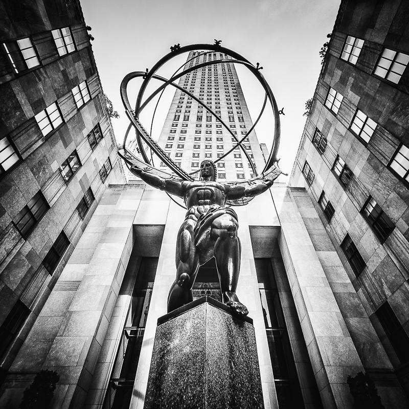 Architecture - Urbanisme - Top 10 N°7 - Playoffs de la Photo 2018