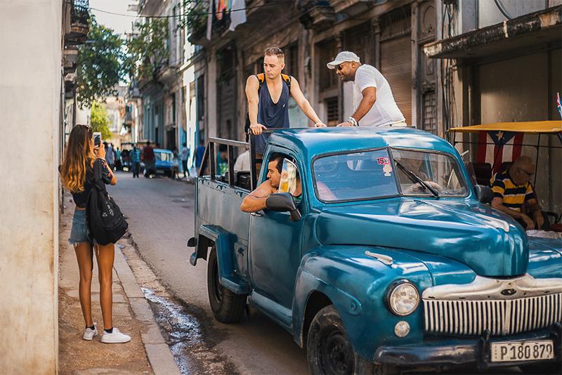 Rue - Street - Top 10 N°7 - Playoffs de la Photo 2018