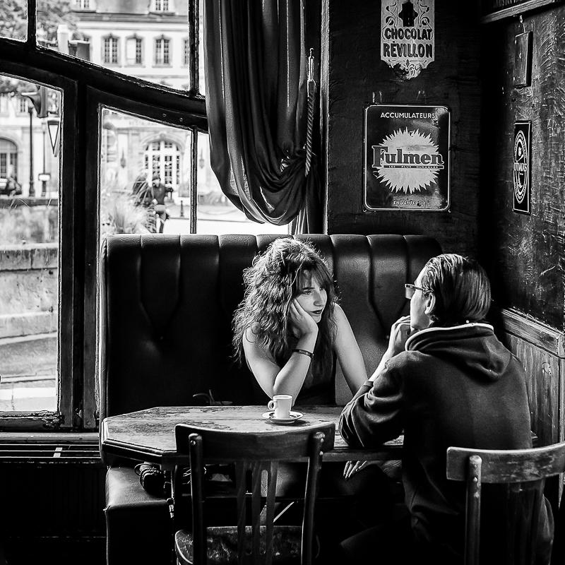 Coups de cœur - Top 10 - Playoffs de la Photo 2018 - Rue - Street