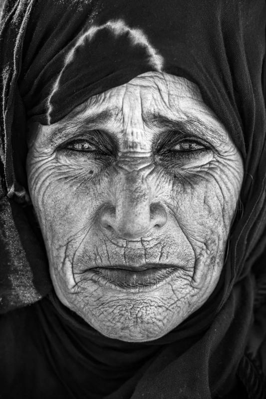 Portrait - Top 10 N°10 - Playoffs de la Photo 2020