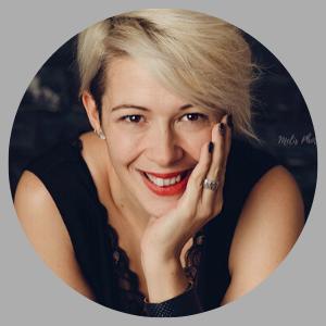 Mélinda Calame - Membre du jury des Playoffs de la Photo