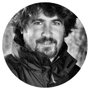 Thomas Nazaret - Membre du jury des Playoffs de la Photo
